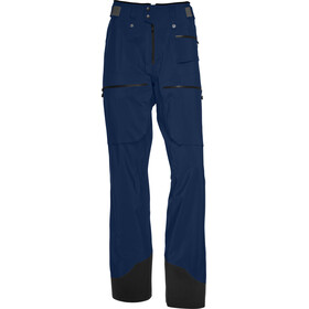 Norrøna Lofoten Gore-Tex Pro Light Pantalon Homme, indigo night